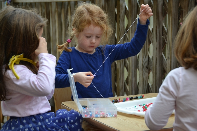 Tips for the Montessori Home