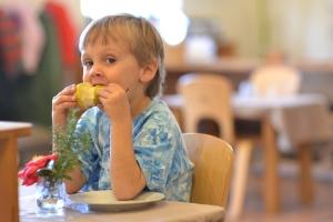 Montessori Snack