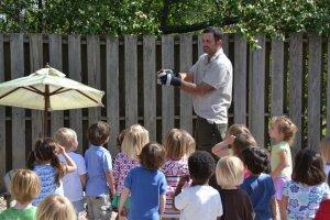 DAVID VIGLIOTTI Owner, Director AMS 0-3 RIE Foundations Pikler Trained Master Naturalist Master Gardener Photographer