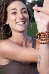 Yoga Teacher YA Certified and Registered Mindful Schools Trained