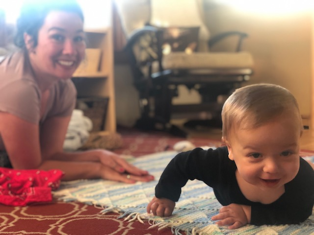 Teaching Infants to Play and Learn